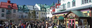 Tremblant Spring Events