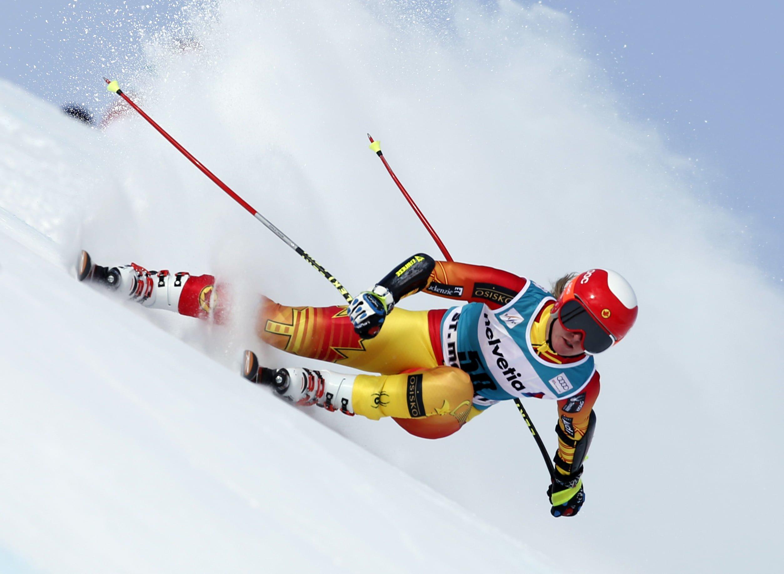 ValerieGrenier-ski