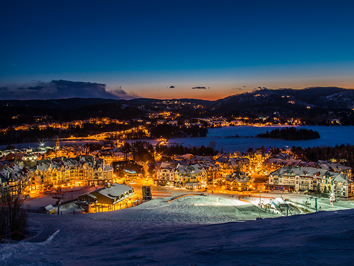 Village Tremblant
