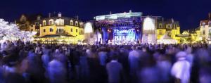 Tremblant International Blues Festival