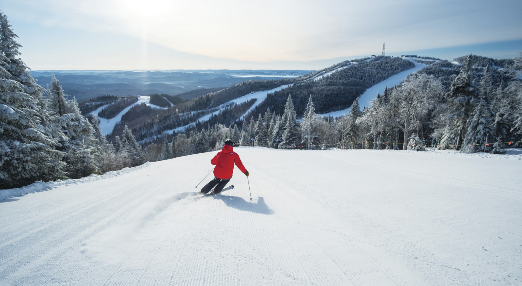 New changes to our 2018-2019 season passes! - Blogue Tremblant